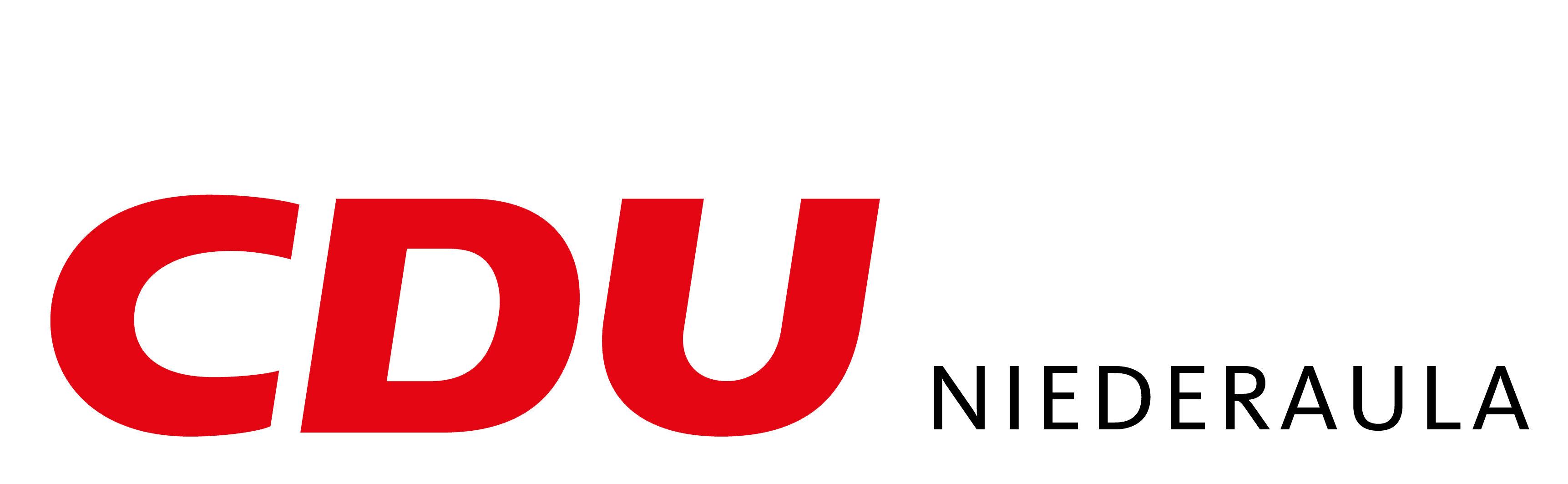 CDU Niederaula